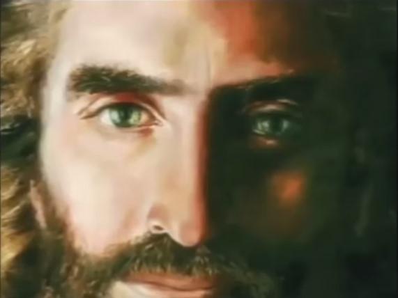 Akiane Kramarik Sieht Ab 4 Jahren Jesus Und Malt Ihn Mit 8 Jahren